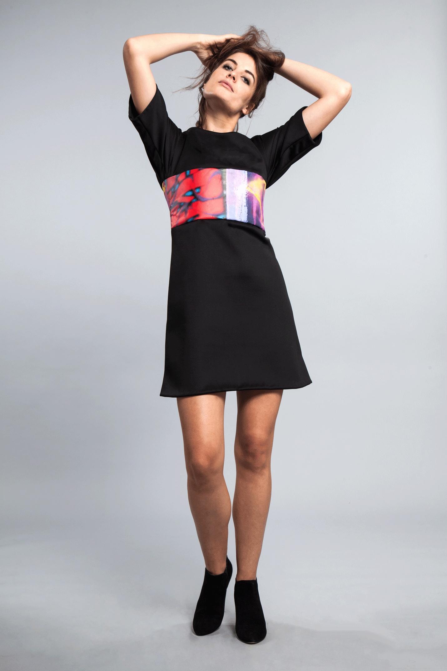 85f6edba398 Cette robe