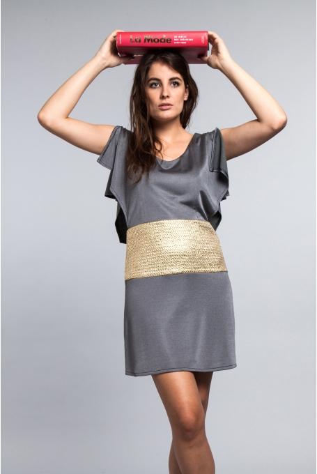 Robe EGERIE Pièce unique N°23